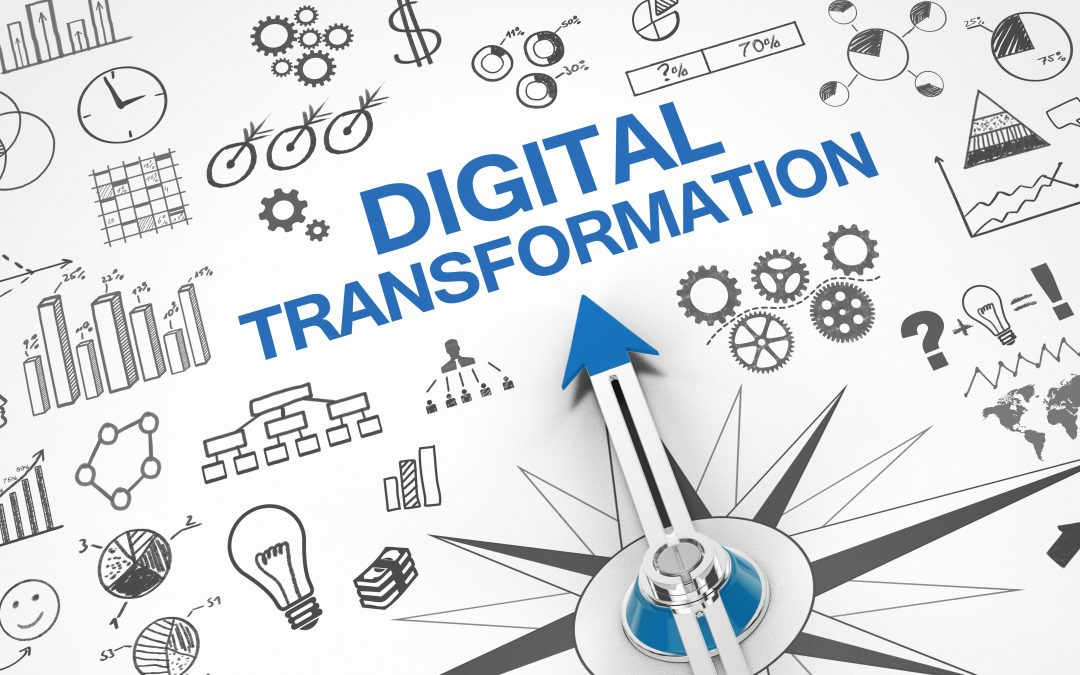 Sens de la transformation digitale
