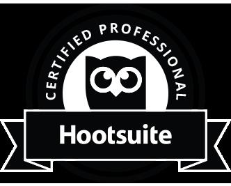 Agence certifiée Hootsuite