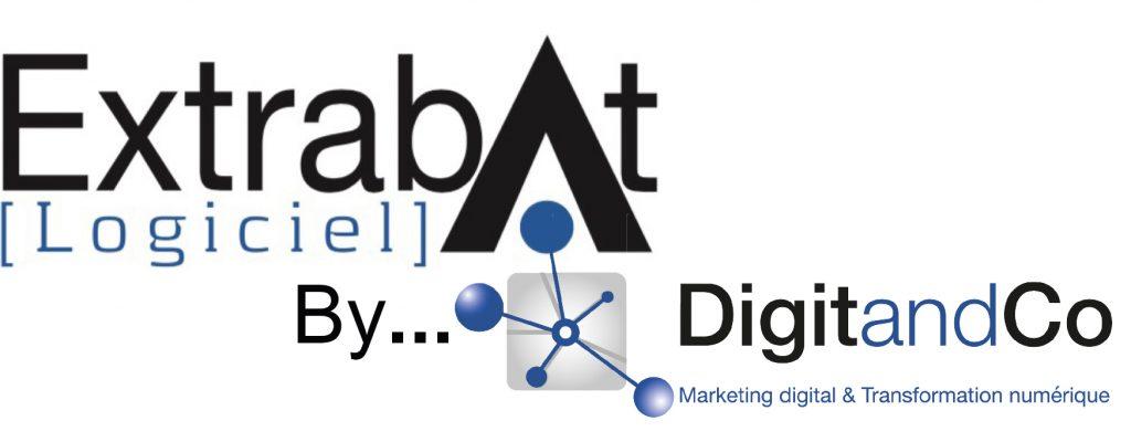 Extrabat, logiciel de gestion client et relation client est commercialisé par DigitandCo