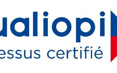 DigitandCo devient organisme de formation certifié Qualiopi